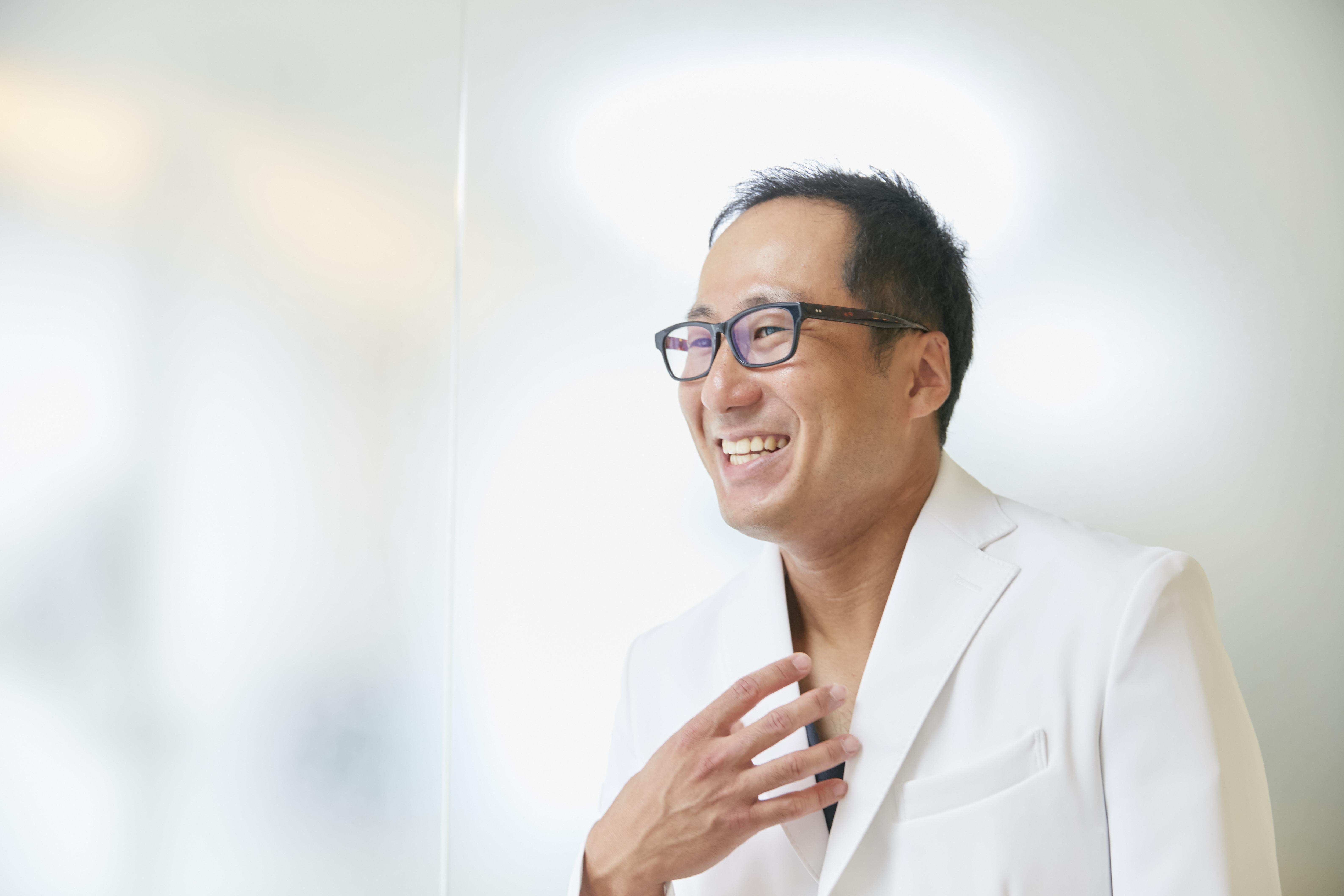 冨田 大介